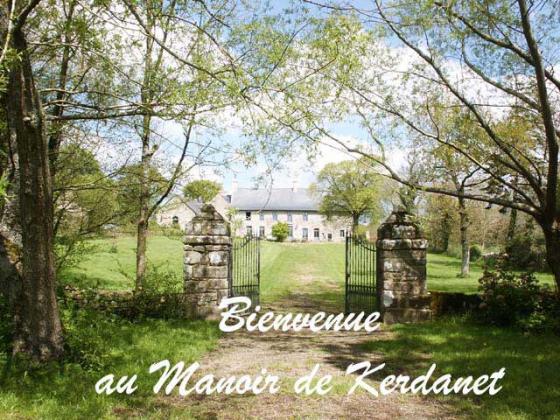 Manoir de kerdanet - Jardin du manoir d eyrignac ...